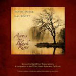 Across the Black River Music Book cover