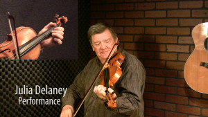 Kevin Burke Online Irish Fiddle Lessons