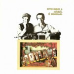 Portland – Kevin Burke & Mícheál Ó Domhnaill cover