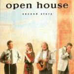 Open House – Second Story cover