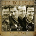 Equinoxe cover