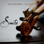 Suite – Kevin Burke and Cal Scott cover