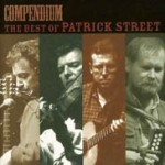 Compendium: The Best of Patrick Street cover