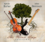 The Pound Ridge Sessions – Kevin Burke and John Brennan cover